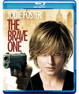 Brave One (Blu-Ray) - $2.95