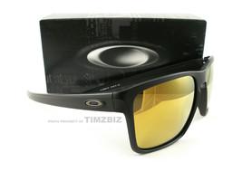 Oakley Sunglasses Sliver XL OO9341-07 Matte Black 24K Iridium - $87.20