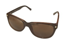 Kenneth Cole Reaction Mens Soft Square Brown Sunglass KC1287 48E - $17.99