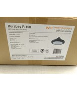 Durabay 150 Watt High Bay Light West Durable Lighting Part # DBR150-120D5K  - $75.00