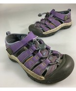Keen Youth 1 US 13UK 32/33EU 20CM Purple Sport Sandals Waterproof - $31.85