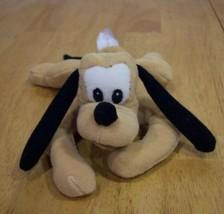 "Pluto Dog 8"" Disney Stuffed Animal Toy - $15.35"