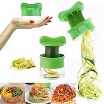Quartzite Creative Spiral Vegetable Fruit Slicer Cutter - €15,76 EUR
