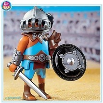 New Playmobil 4653 Roman Gladiator Special Retired - $14.95