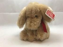 Vtg Gotta Getta GUND Stuffed Animal MUTTSY Dog w/ TAGS - $49.49