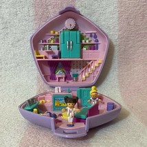 Bluebird Vintage Polly Pocket 1994 Slumber Party Fun Playset *Complete - $119.99