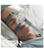 Medium Eson Nasal Mask with Headgear by Fisher & Paykel 400450 - $54.00