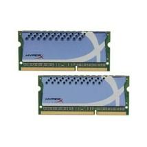Kingston KHX1600C9S3K2/8GX HyperX 8 GB (2 x 4 GB) 204-pin DDR3 1600mhz non-ECC d - $98.99