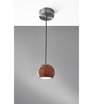 Adesso 3426-15 Cypress Pendants 1-light - $150.00