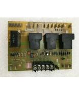 Lennox Circuit Board LB-87086A BCC2-4 REV A CAT. NO. 78J61 used FREE shi... - $51.43