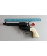 Fanner 50 Cowboy In Africa Black Cap Pistol Near Mint #2 - $160.00
