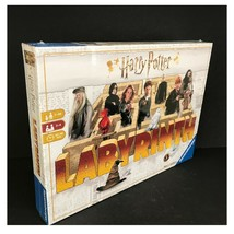Harry Potter Labyrinth Board Game by Ravensburger In Original Package Fun Gift - $49.47