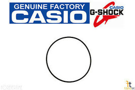 CASIO Edifice EF-305 Original Gasket Case Back O-Ring EF-110 - $14.95