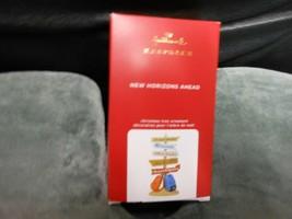 "Hallmark Keepsake ""New Horizons Ahead"" 2020 NEW Ornament SEE DETAILS - $14.80"