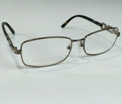 PRADA Designer Women's VPR Full Rim Eyeglasses Frame Glasses Made in Italy - $49.49