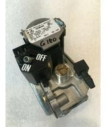 White-Rodgers Gemini 36G24-510 Furnace Gas Valve Carrier EF32CW207 used ... - $35.53