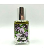 New Lush Kerbside Violet Perfume Spray Essential Oils Rare Hard To Find ... - $120.55
