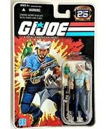 "G.I. JOE Hasbro 25th Anniversary 3 3/4"" Wave 3 Action Figure Shipwreck - $97.52"