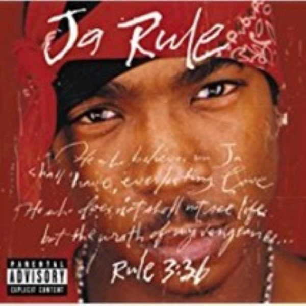 Rule 3:36 by Ja Rule Cd
