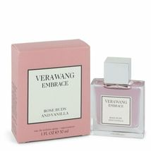 Vera Wang Embrace Eau de Toilette Spray Rose Buds and Vanilla 1 fl oz. - $27.95