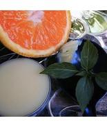 Organic TURMERIC CURCUMA LONGA & CITRUS OILS HONEY Brightening Skin Balm - $4.00