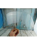 OEM WINDSHIELD FOR HARLEY DAVIDSON TOURING T125-C100 CLEAR - $44.54