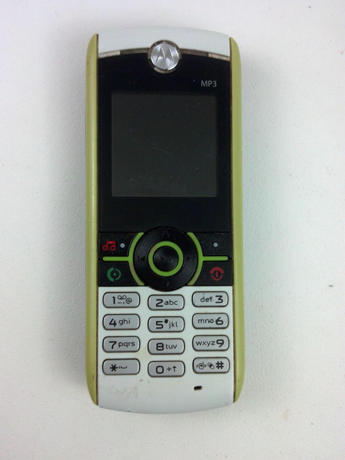 Primary image for Motorola W233 Green T-Mobile Cell Phone