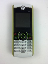 Motorola W233 Green T-Mobile Cell Phone - $11.61