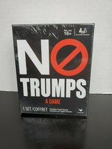 No Trumps A Game Card Game Factory Sealed - $12.53