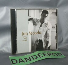 Heart, Soul & A Voice by Jon Secada (CD, May-1994, SBK Records) - $7.91