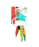 Infantino Safari Teething Pals - $20.78