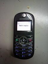 Motorola C139 - $12.87