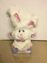 1993 Tickle Tickle Wiggle Wiggle -Giggle Bunny figure -NMIB - $29.70