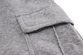 Men's Casual Jogger Pants Soft Slim Fit Fitness Gym Sport  Workout Sweatpants image 10