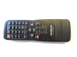 HITACHI VT-RM431A VCR Remote UTMX431A VTMX424A VTMX431 VTMX431A VTMX431A... - $9.95