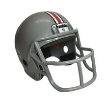 """Vintage Ohio State Buckeyes NCAA Franklin Football Helmet Plastic 12"""" - $24.31"""