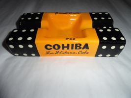 Cohiba Ashtray - $145.00