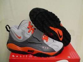 Hombre Nike Aire Velocidad Máxima Césped Talla 9.5 US Nuevo con Caja - $136.36