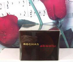 Rochas Absolu EDP Spray 2.5 FL. OZ. - $109.99