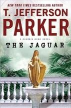 Charlie Hood #5 - The Jaguar...Author: T. Jefferson Parker (used hardcover) - $10.00