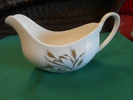 Great Johnson Bros. Golden Harvest Gravy Boat - $14.44
