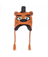Five Nights at Freddy's Big Face Laplander Beanie Hat NEW - $19.79