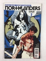 Northlanders Sven the Returned 2 Mar 2008 Comic Book Vertigo Comics - $8.59