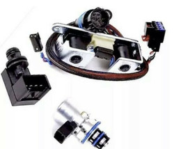 48RE SOLENOID KIT OEM 2000up DODGE RAM 2500-3500 V10 8.0L 5.9LDSL 6.7L Diesel - $76.22