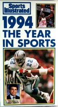 1994 The Year in Sports (VHS) - $2.94