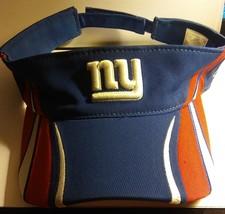 New York Giants Reebok Visor - $192,17 MXN