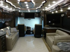 2016 Tiffin Motorhomes ALLEGRO BUS 45 LP For Sale In Madison, MS 39110 image 5