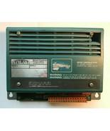 Novar ETM3010 ETM-3010 Control Module 321-23110008 Model 3010 used #V82 - $163.63