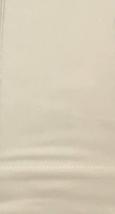 TOMMY HILFIGER SIZE-TWIN 3 P SHEET SET 100%COTTON FLUNNEL COLOR-CREAM S... - $64.75