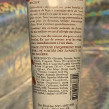 NEW SEALED 50mL TRAVEL Fresh Sugar Strwberry Exfoliating Face Wash NOT A MINI SZ image 3